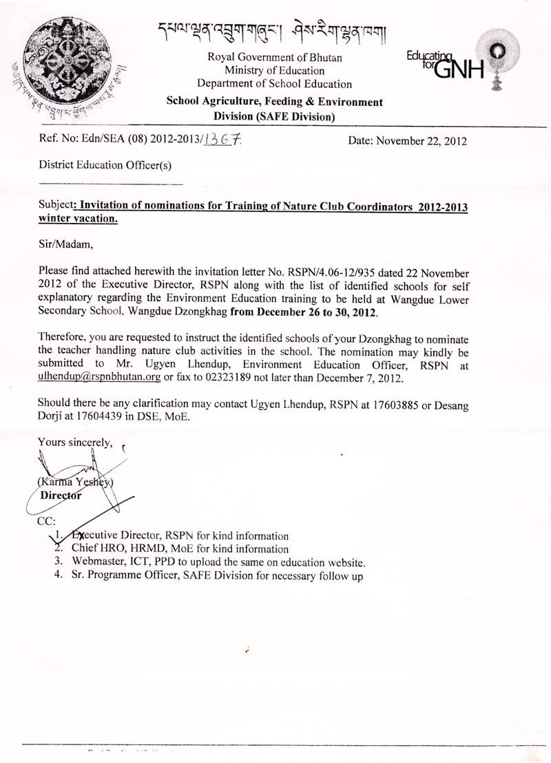 nc training workshop2012 letter 1