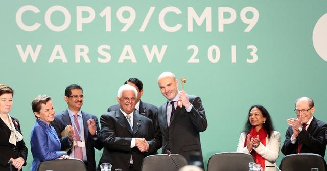 COP 19_IISD