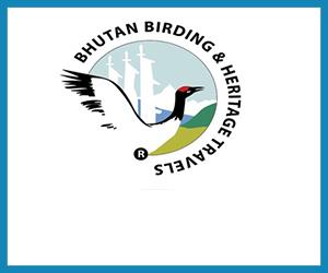 birding heritage
